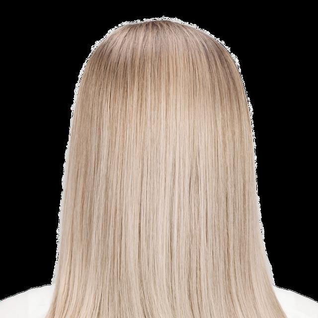 Varese Blonde - 9NV. Cool natural blonde with sheer beige tones.
