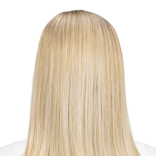 Roma Blonde - 10NVA. Cool blonde with smoky undertones.