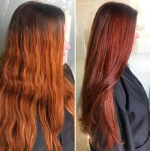 Our hair salons offer a variety of color services from professional hair colorists who'll help find your perfect shade and apply your color for gorgeous results.