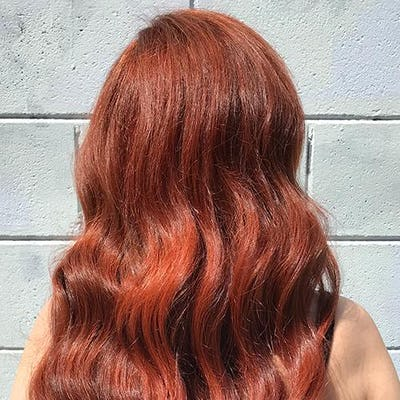 Barolo Gloss - Cool Reddish tones