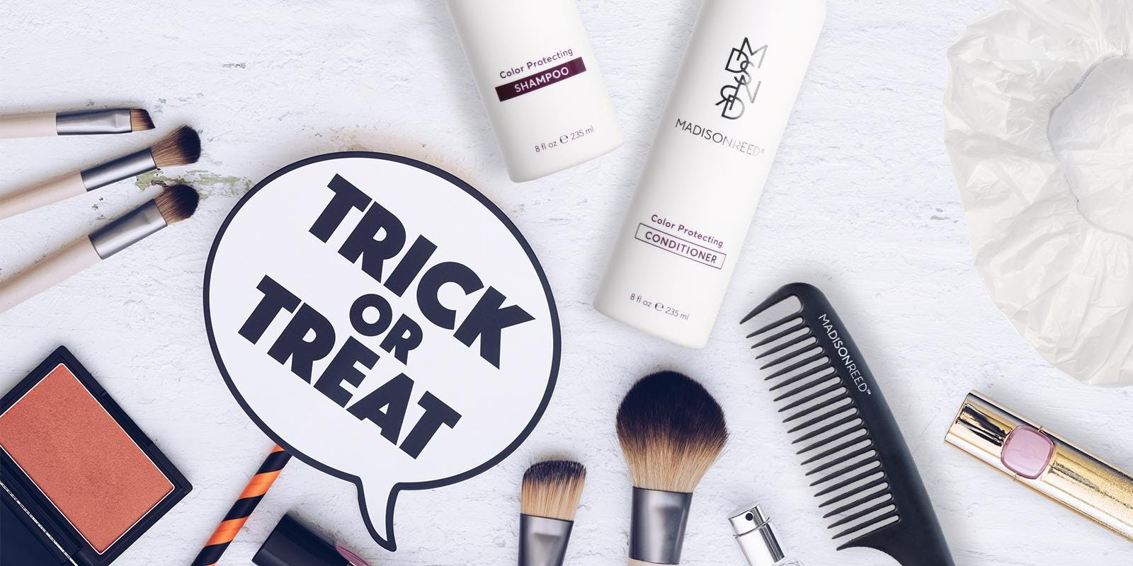 halloween hair recovery tips