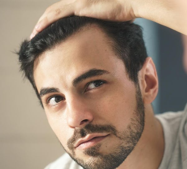 Why Are Men\'s Hair Color Products Different Than Women\'s?
