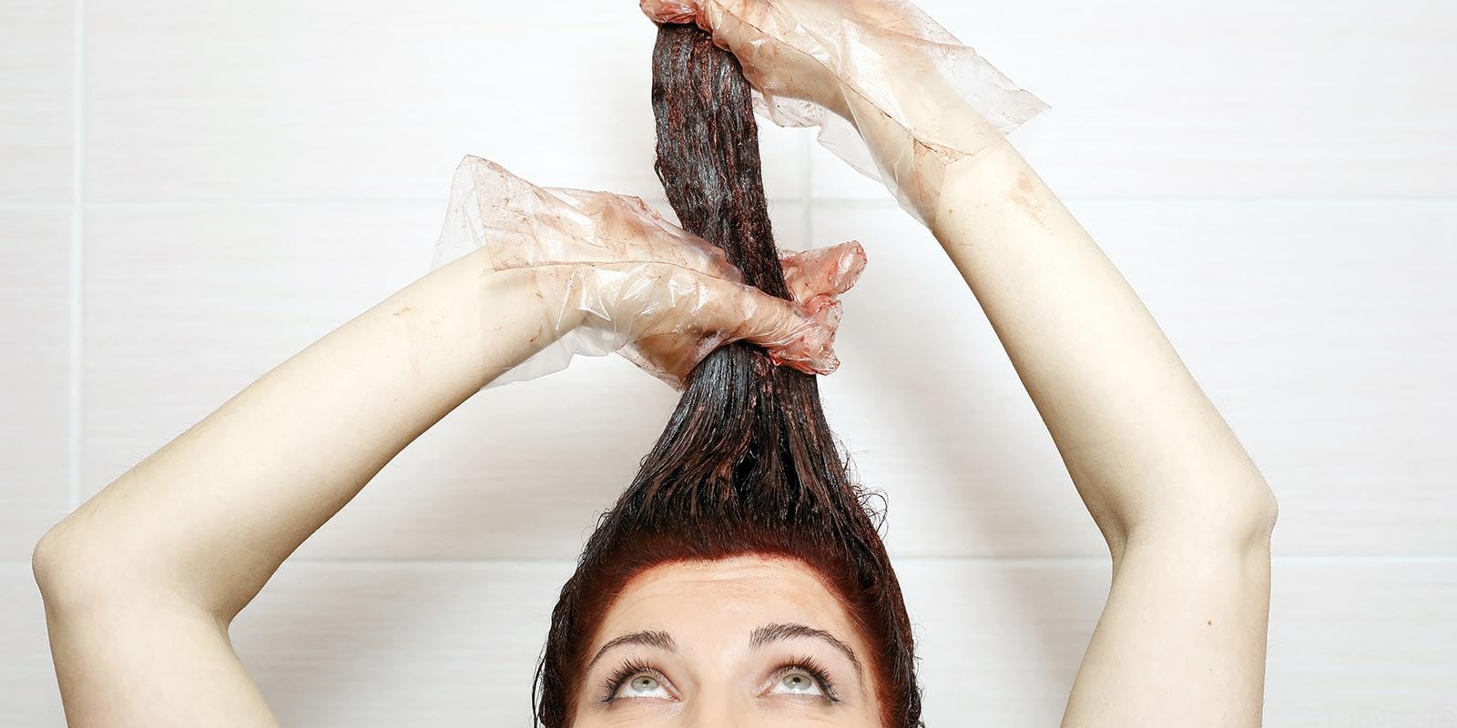 hair salon vs home hair color