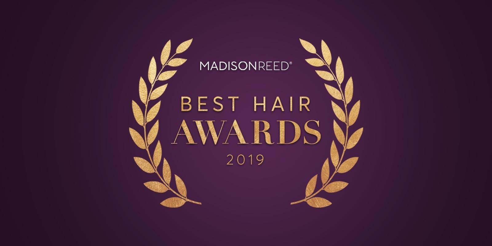 Best Celebrity Hair Award
