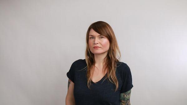 Kirstin Cunningham headshot