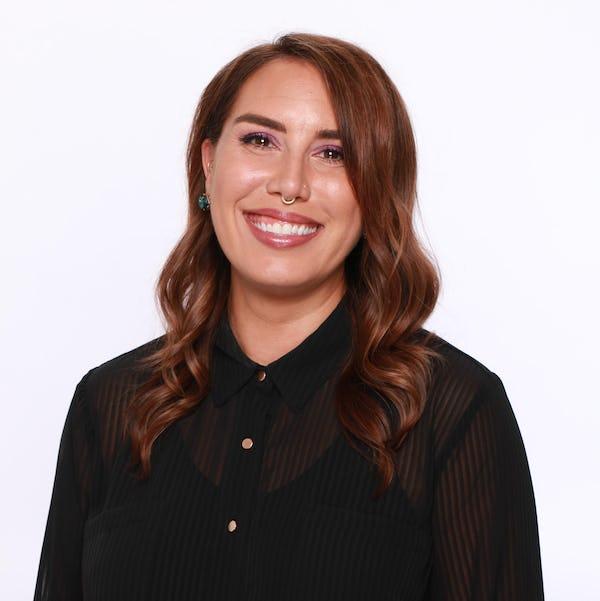 Natasha Siebert headshot