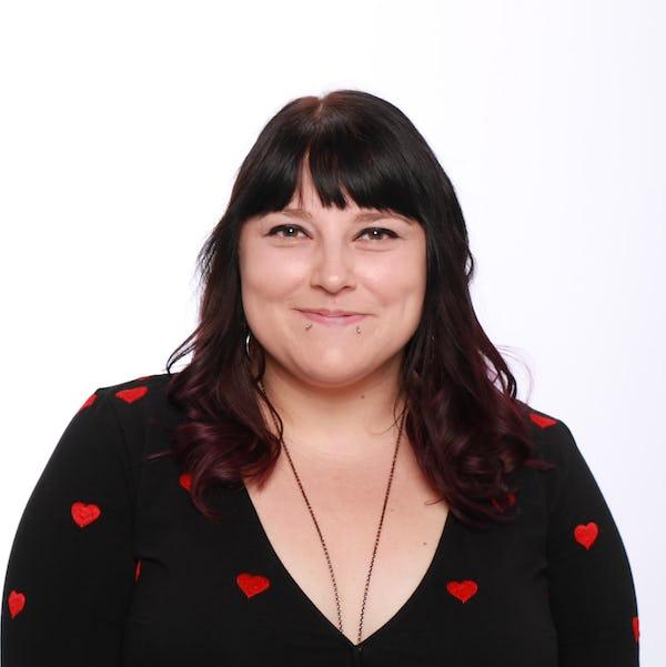 Samantha Vielmader headshot