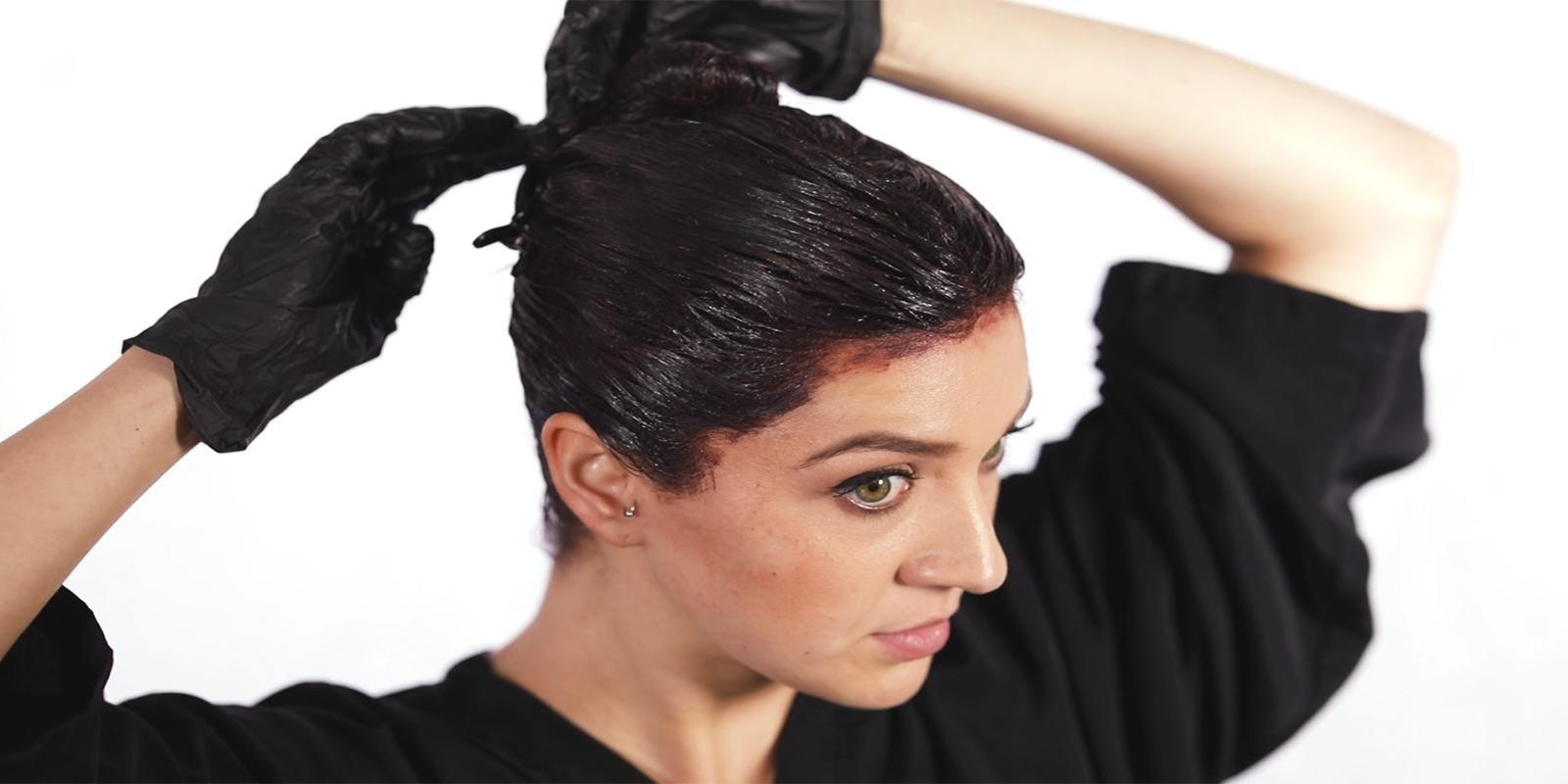 hair color hacks