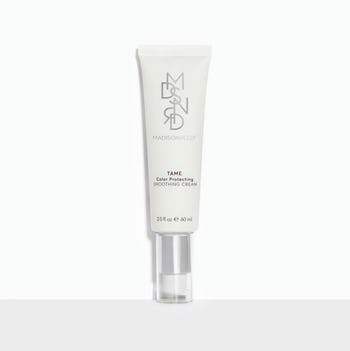 Tame Color Protecting Smoothing Cream tube