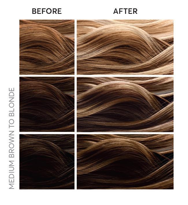 Can I Balayage My Dark Hair?