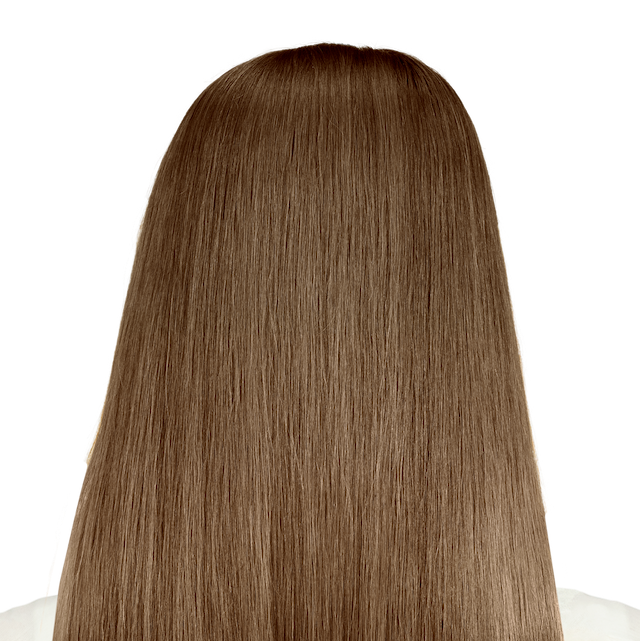 Avella 7n Light Neutral Brown Hair Color