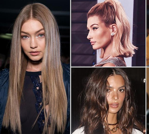 The 2019 Fall Hair Color Trends You Need To Know