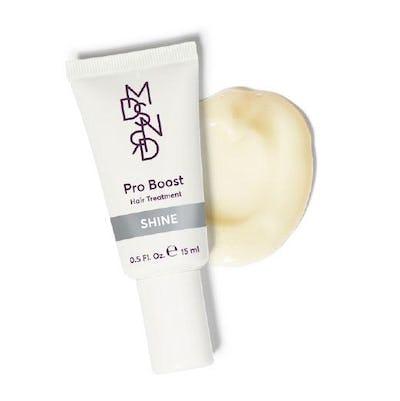 Pro Boost Hair Treatment Shine