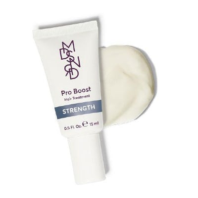 Pro Boost Hair Treatment Strength