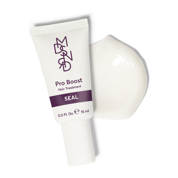 Pro Boost Hair Treatment Seal