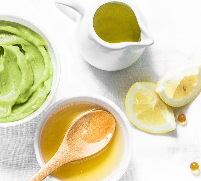 BLOG.04.22_From Pantry to Pretty All The Hair Treatments You Can Make At Home_1600X800_V