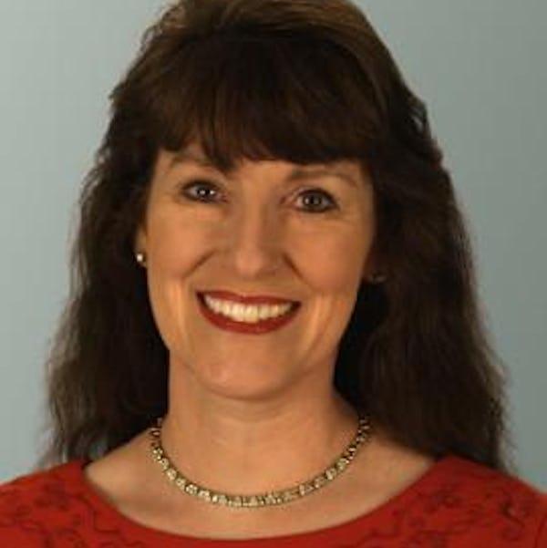 Dr. Zoe Diana Draelos, MD headshot